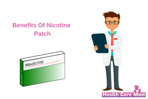 Benefits of Nicotine Patch