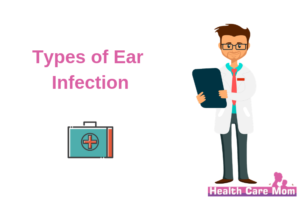 Types of Ear Infection