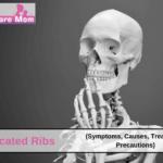 Dislocated Ribs