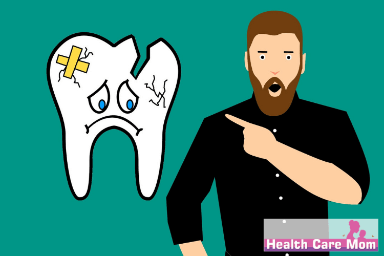Tooth bad