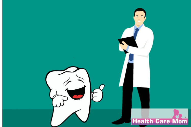 Tooth doctor