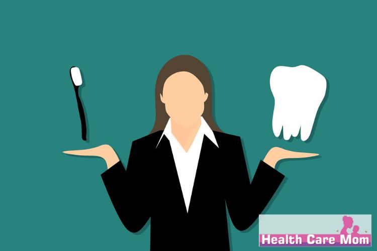 false teeth alternative