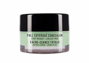 NYX Professional Makeup Cosmetics Green Concealer