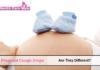 Pregnant Cough Drops