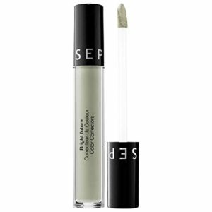 SEPHORA COLLECTION Bright Future Color Corrector Green Concealer