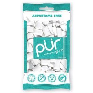 PUR Gum