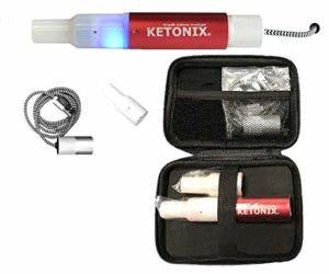 ketonix breath analyzer