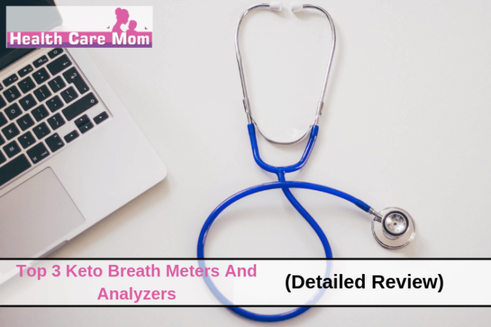 Keto Breath Meters And Analyzers