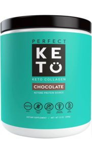 Chocolate Protein Powder Ideal Keto
