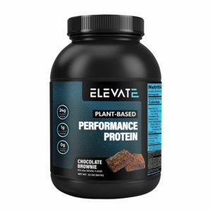Elevate Nutrition Plant