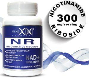 Genex Nicotinamide Riboside
