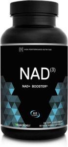 HPN Nutraceuticals - Nicotinamide Riboside