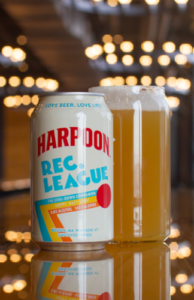 Harpoon Brewery Rec. League