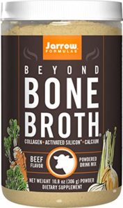Jarrow bone broth