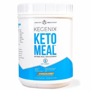 Kegenix Keto Meal