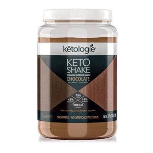 Ketologie Keto Shake