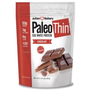 Paleo Protein Powder Julian Bakery