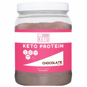 Protein Powder Kiss My Keto