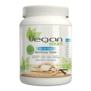 Vegan Protein Naturade VeganSmart Plant