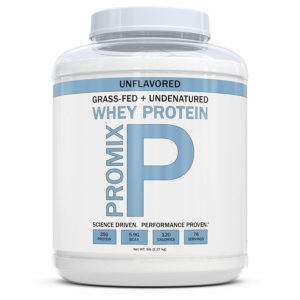 Whey Protein Promix Grass-Fed