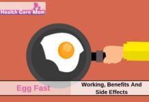 egg fast