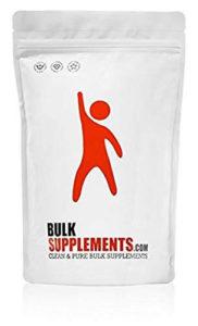 BulkSupplements Pure Coenzyme Q10