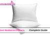 best meditation pillow