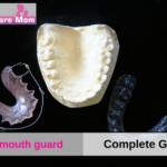 tmj mouth guard